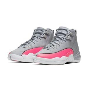 Jordan Shoes - 1.5Y 🌹Air Jordan Retro 12 Retro